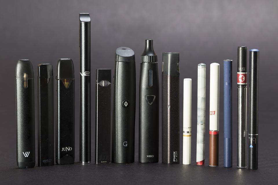 elektriska cigaretter rabattkod