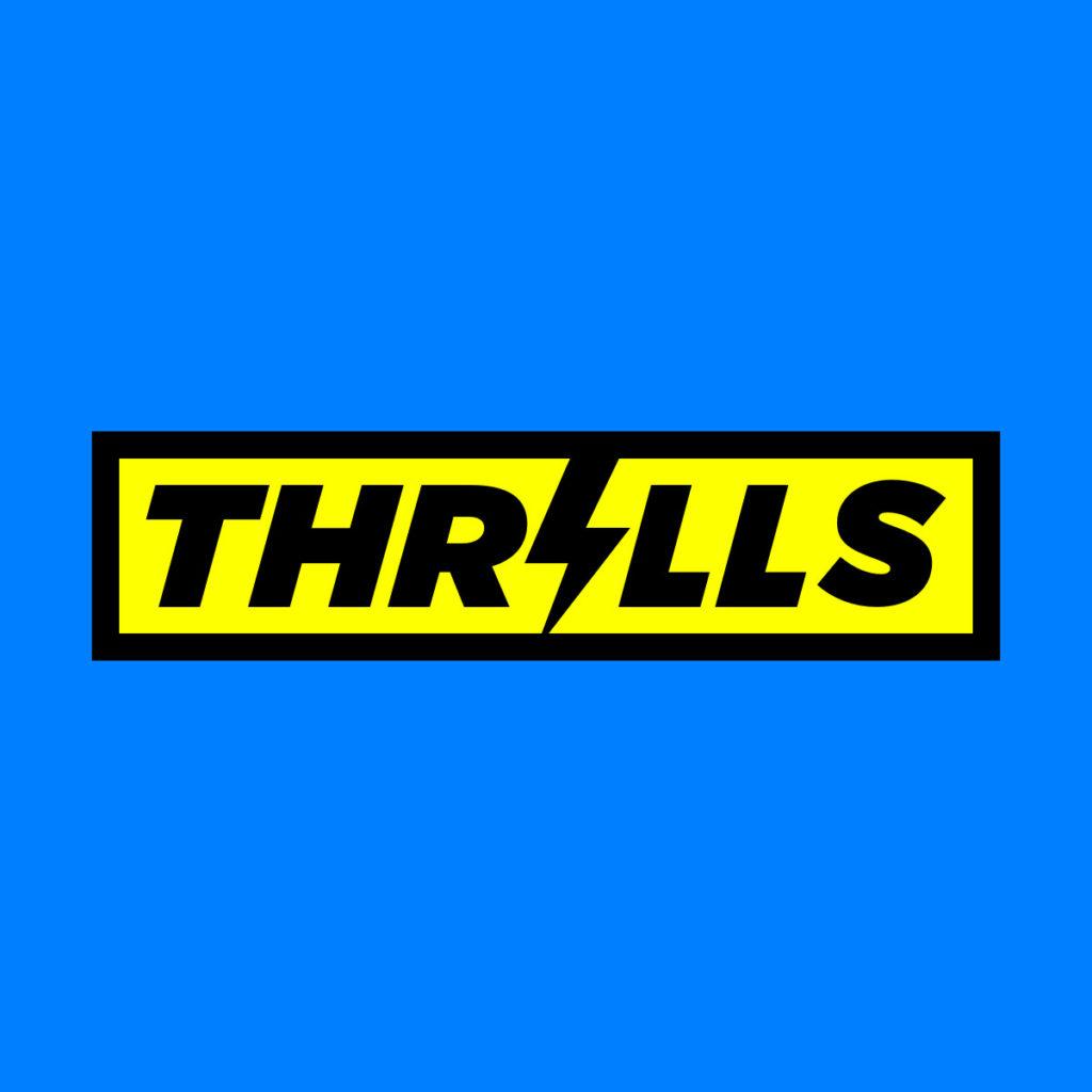 Thrills Rabattkod