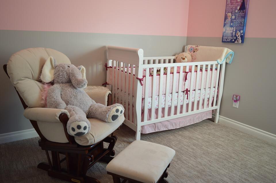 Belysning i barnrum