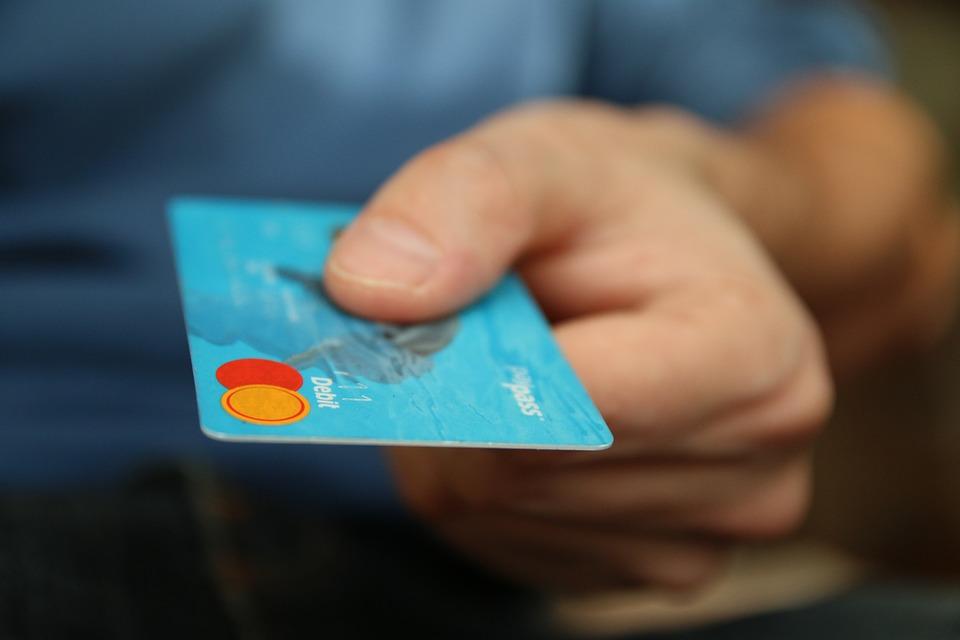 Fordelar med betalkort