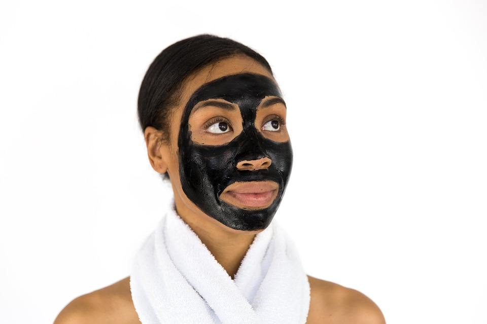 Olika sorters ansiktsmasker