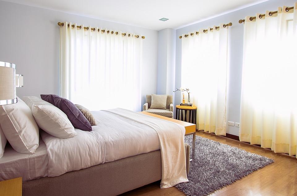 Välj rätt säng och madrass