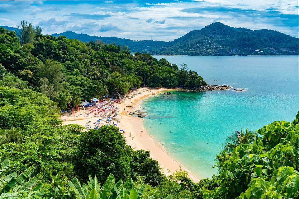 Flygresor Thailand Rabattkoder
