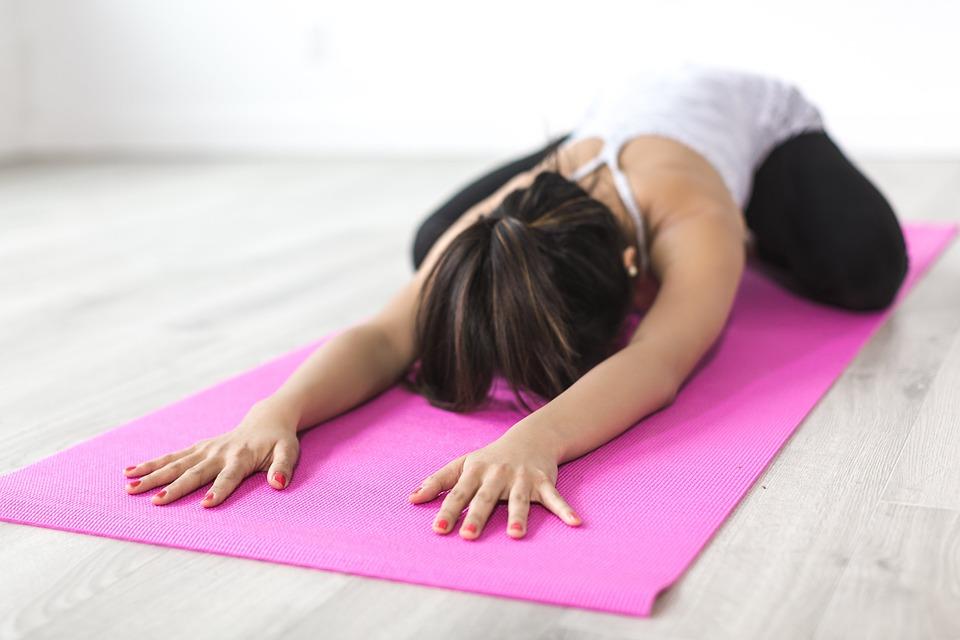 Yogaprodukter rabattkod