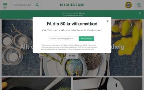 kitchentime-se